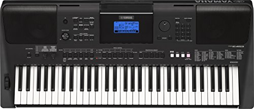 yamaha-psre453-electronic-keyboard