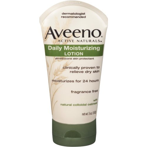 Aveeno Daily Moisturizing Lotion 5oz