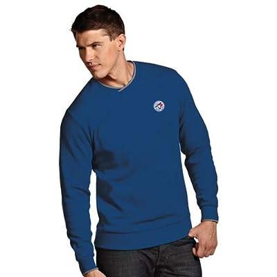 MLB Toronto Blue Jays Men's Executive Crew Sweater