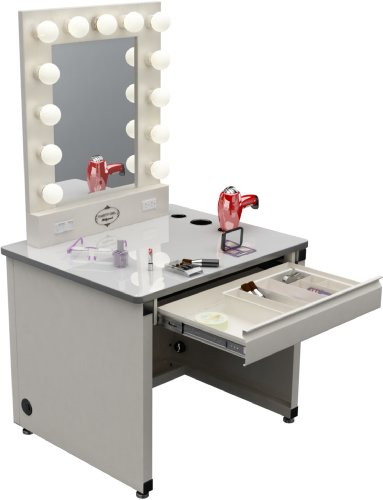 Deal Finder: broadway lighted vanity