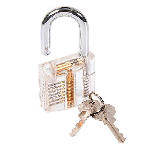 how to train as a locksmith