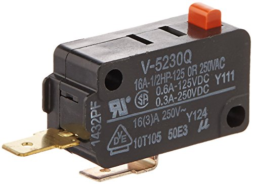 Frigidaire 5304440026 Micro Switch Microwave (Microwave Oven Frigidaire Parts compare prices)