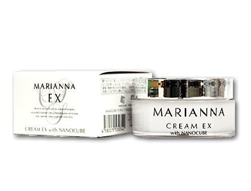 マリアンナ ナノキューブ クリームEX 30g