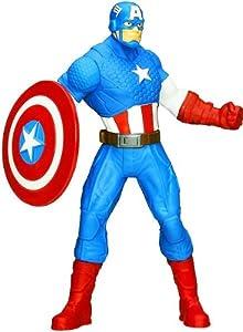 Marvel Avengers All Star 6 Inch Action Figure Captain America