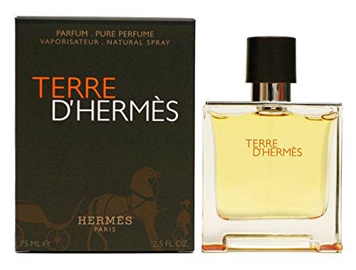 Terre D'Hermes Edp 75 Ml