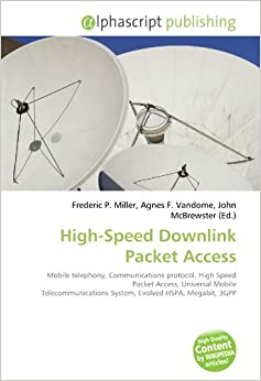 high speed downlink packet access High-speed downlink packet access high-speed downlink packet access is an enhanced 3g mobile telephony communications protocol in the high-speed packet access.