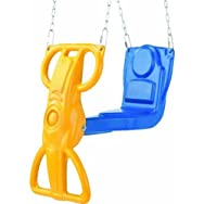 Swing N Slide NE 4693L Wind Rider Glider Swing