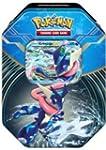 Pokemon 2014 Kalos Power Greninja EX