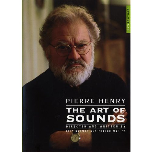 Pierre Henry Ou L'Art Des Sons [DVD] [2006]