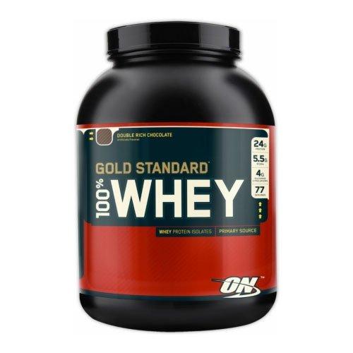 Optimum Nutrition社 100%ホエイゴールドスタンダードプロテインバナナクリーム 2273g