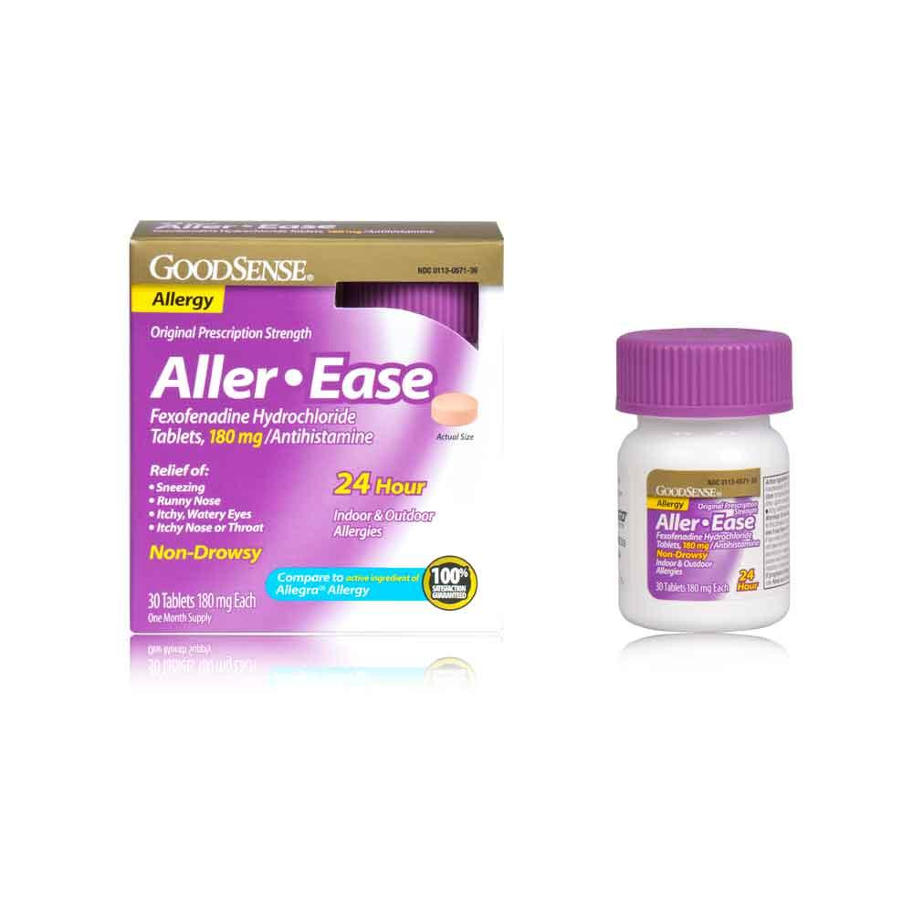 Fexofenadine 180 mg tablets price