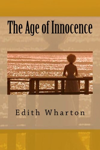 an analysis of social order and personal fulfillment in the age of innocence by edith wharton Critical debate pertaining to the themes of gender and marriage in edith wharton's the age of innocence social order for women for personal freedom.