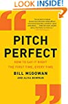 Pitch Perfect: How to Say It Right th...