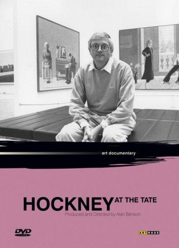ART LIVES: DAVID HOCKNEY [IMPORT ANGLAIS] (IMPORT) (DVD)