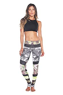 WITH Women's Long Leggings Wilderness