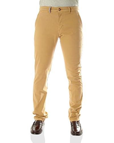 VICKERS Pantalone Chino Makers