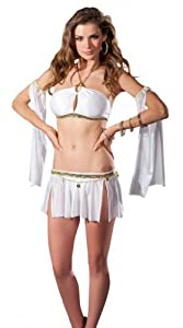 Costume Adventure Women's Sexy Greek Goddess Costume -S/M