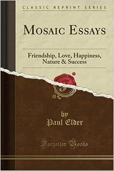Seven Pleasures: Essays on Ordinary Happiness by Willard Spiegelman ...