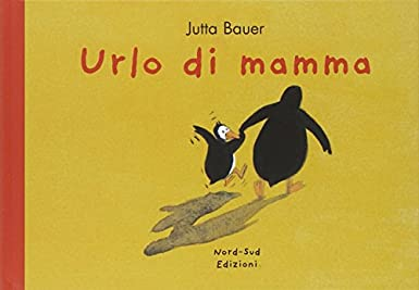 Urlo di mamma Book Cover