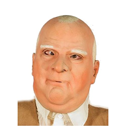 Rob Ford Mask Mayor Of Toronto Canada Adult Political Full Halloween Costume