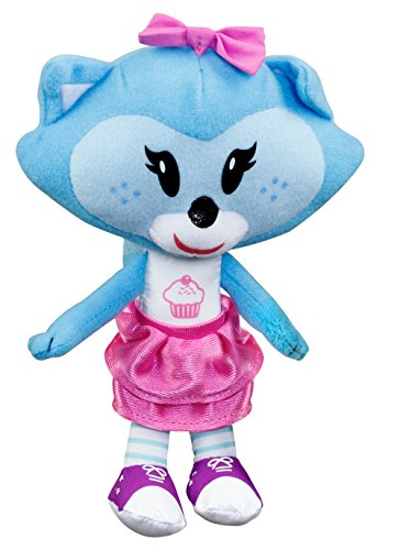 Fisher-Price Julius Jr. Plush Buddies Sheree