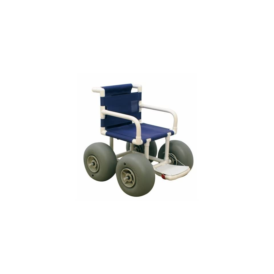 MJM International E720 ATC Echo All Terrain Chair Health & Personal Care