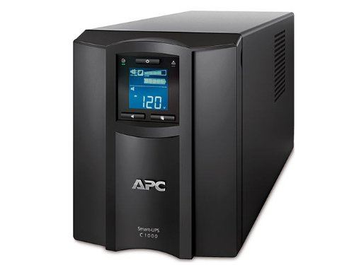 apc-smc1000-smart-ups-1000va-120-volt-lcd-ups-rj-45-serial-100-btu-hr-system-with-uninterrupted-powe