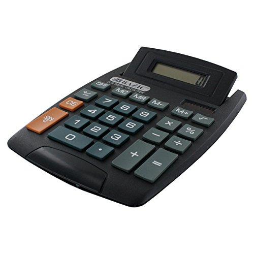 Bazic 8-Digit Large Desktop Calculator