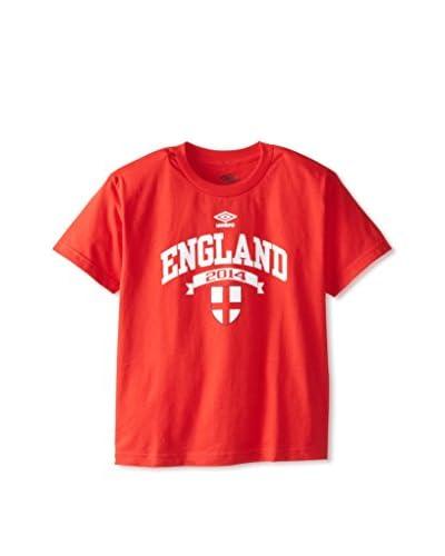 UMBRO Kids' England T-Shirt