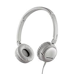 Beyerdynamic DTX 501P Portable Headphone (White/Silver)