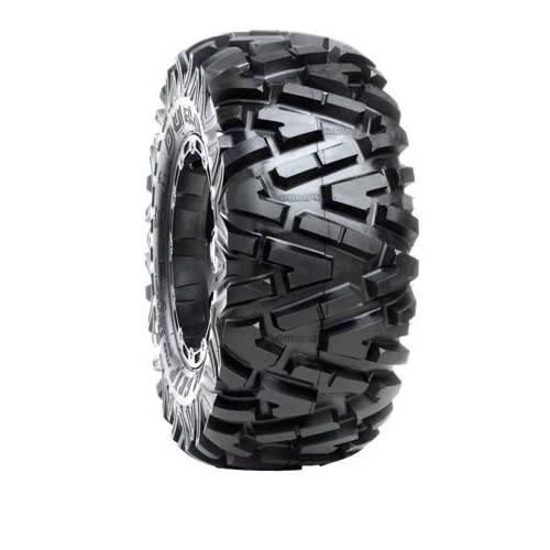 Amazon.com: NEW DURO POWER GRIP 26X11R12 Radial ATV Tire 261112