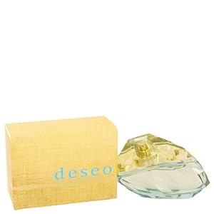 DESEO by Jennifer Lopez EAU DE PARFUM SPRAY 1.7 OZ DESEO by Jennifer Lopez EAU DE PARFUM SPRAY 1.7