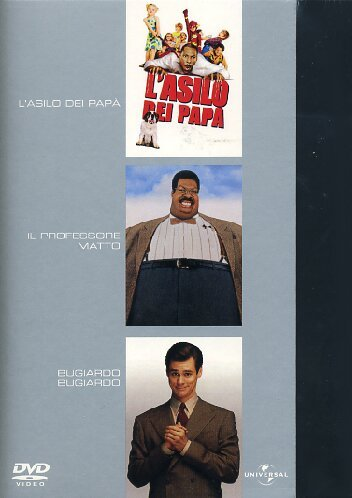 l-asilo-dei-papa-il-professore-matto-bugiardo-bugiardo-3-dvd-italia