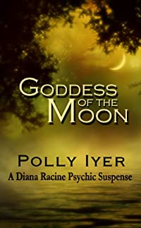 Goddess Of The Moon by Polly Iyer ebook deal