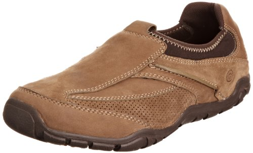 Rockport Men's Bayfront Creak Casual Slip On Vicuna Slip On K61644 10.5 UK , 45 EU , 11 US