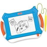 Fisher-Price Travel Doodler Pro, Blue