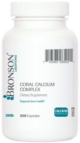 Coral Calcium Complex (250)