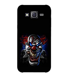 Doyen Creations Designer Printed High Quality Premium case Back Cover For Samsung Galaxy On5