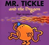Roger Hargreaves Mr. Tickle and the Dragon (Mr. Men & Little Miss Magic)