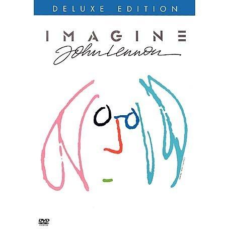 John Lennon: Imagine [DVD] [1988] by Andrew Solti