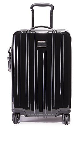 Tumi V3 International Carry On Luggage