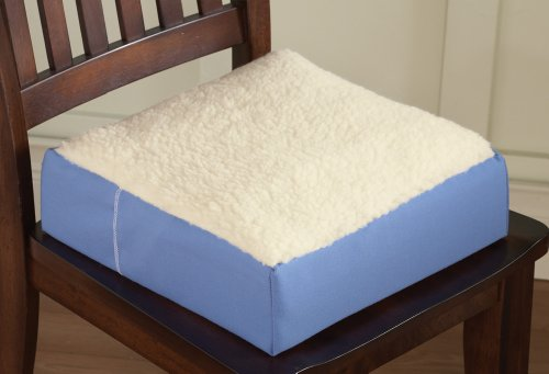Car Seat Cushions For Height