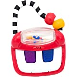 Sassy Keyboard Classics Developmental Toy