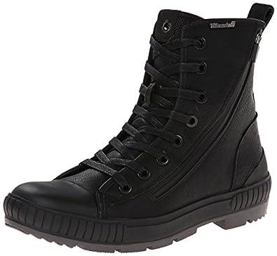 Amazon.com: Aldo Men's Sanbourne Snow Boot, Black, 46 EU