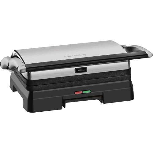 Cuisinart GR-11 Griddler 3-in-1 Grill and Panini