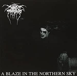 Blaze In The Nothern Sky