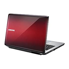 "Samsung Notebook R730-JT04, Schermo 17.3"", Processore Intel Core i3-380, 4GB RAM, 500GB di HDD, Scheda Grafica nVIDIA GT310 512MB, Webcam, Win 7 Home"