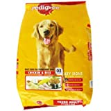 Pedigree Young Adult Chicken And Rice, 1.2 Kg