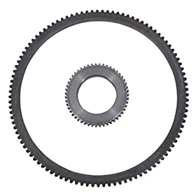 "Yukon (YSPABS-021) Wheel Speed Reluctor Ring for GM 8.6"" Differential"
