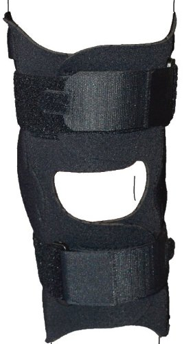 Actesso Advanced Hinged Knee Support